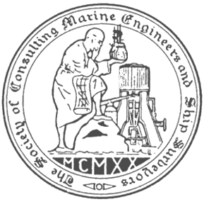 The Society of Consulting Marine Engineers and Ship Surveyors